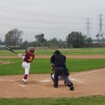 Baseball Beats Mountain View 12-9!