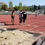 Track Wilson vs. Baldwin Park 3/29