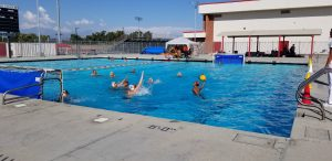 Boys Water Polo Wilson 17 La Mirada 10