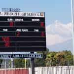 Boys Water Polo Wilson 17 La Mirada 10