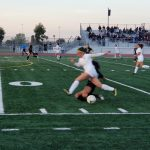 Wilson's Ariana Cisneros Botello Commits to Whittier College