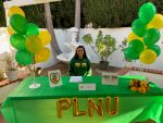 Arianna Audelo Signing to Point Loma Nazarene University
