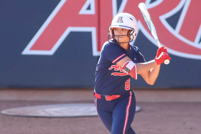 Former Wilson Star Janelle Meono Continues to Excel at U of A.
