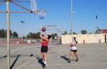 2020-2021 Wilson Girls Basketball Captains