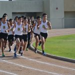 Rubidoux Falcon Track and Field