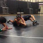 Rubidoux High School Boys Varsity Wrestling falls to Vista Del Lago High School 41-30