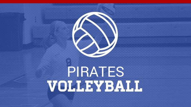 Sectional Volleyball Details