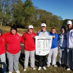 Garaway Boys Golf 3rd at Div.2 State Golf