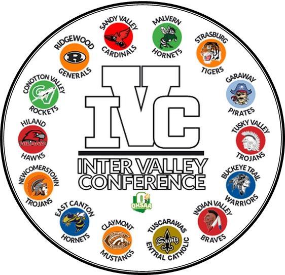 Basketball IVC Honors