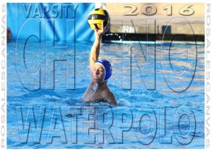 11-2-2016 Chino Varsity WaterPolo