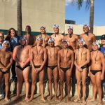 Chino HS Boys Varsity Water Polo beat #5 Seed Chaparral HS 11-10