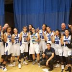 Girls Varsity Basketball wins Rim of the World Tourney