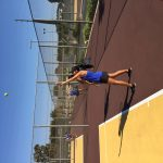 Girls Junior Varsity Tennis beats Don Lugo 13 – 0
