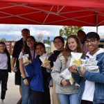 Chick-fil-A Surprise & Delights Chino High