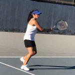 Girls Varsity Tennis defeats Chino Hills 7 – 5