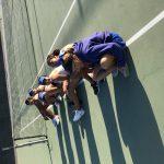 Girls Varsity Tennis Beatties Summit 7 – 5