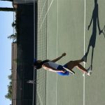 Girls Varsity Tennis defeats  Upland 10 – 2