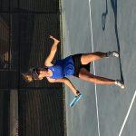 Girls Varsity Tennis defeats Los Altos 16 – 0