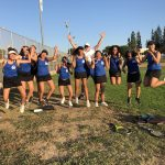 Girls Junior Varsity Tennis defeats Etiwanda 9 – 0y