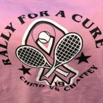 Chino Tennis Raise Over $750 For Breast Cancer Awareness