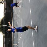 Boys Varsity Tennis falls to Chino Hills 11 – 7