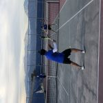 Boys Varsity Tennis defeats  Diamond Ranch 17 – 1