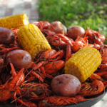 REL FOOTBALL CRAWFISH FUNDRAISER