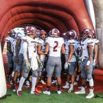 Football Information and Practice Schedule