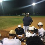 8-6A BASEBALL: Grey Wolves beat Killeen 7-4 for 1st district win