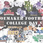 Football College Day
