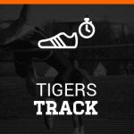 Tigers Roar at City-County Track