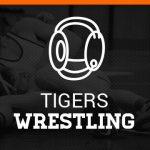 Little Tigers Wrestling