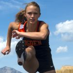 Yetter Named Prep Athlete of the Week