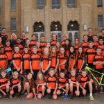 Mountain Bike Team Registration