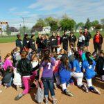 Softball Camp a Success!