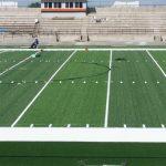 Stadium Project Update