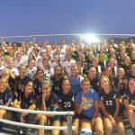 Ogden High School Girls Varsity Soccer falls to Bonneville High School 1-0