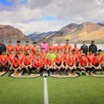 Soccer Beats Uintah, Plays in Quarterfinals!