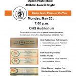 OPSPY's Tonight @ 7pm