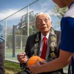 Wat Misaka, Ogden Basketball Legend