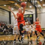 Lady Tigers lose on a buzzer beater