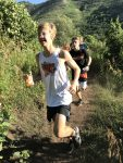 Cross Country Camp