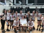 Volleyball Brings Home Title @ Wolfpack Invitational