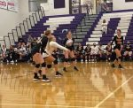 Volleyball Moves Up RPI Rankings