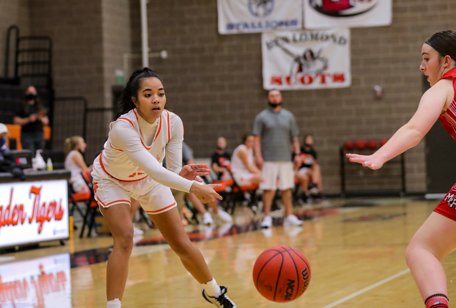 OHS GBB vs. Mountain Ridge 2020