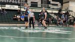 Girls Wrestling off to a Great Start