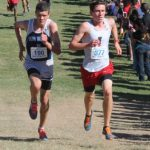 Boys Cross Country Practice Starts Monday, August 8