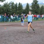 Girls Cross Country Practice Begins Monday, August 8th