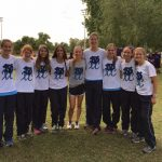 Deer Valley High School Girls Varsity Cross Country Advance to State Meet!
