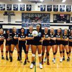 Deer Valley Varsity Girls Volleyball Season Begins